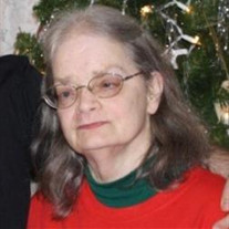 Dorothy A. Reichardt