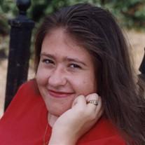 Nicole Gibson