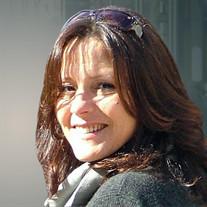 Lori Marie Graff Prevost