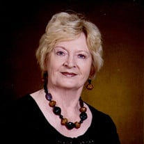 Janie Lou Lynn Hamrick