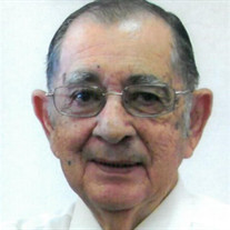 LeRoy Vincent Velasquez