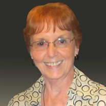 Beverly Mayer Westcott