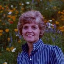 Mary Elizabeth Weijohn