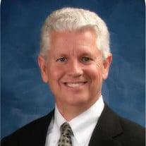 Rev. W. Wayne Jackson