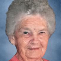 Mrs. Hilda Mozelle Coles