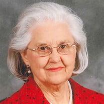 Jeannine Ruth Terry
