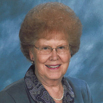 Gloria Walton Hill
