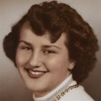 "Doris M. ""Grumpy""  Kalbus"