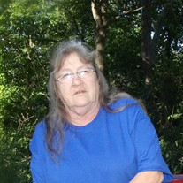 Patty Lou Bartram