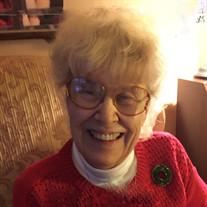Marilyn C. Hansley