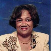 Beryl Leonie Nembhard