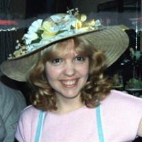 Janette Goldsmith