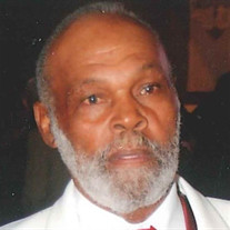 Mr.  Frank Raymond Hoy Sr.