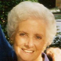 Betty Myers Harper