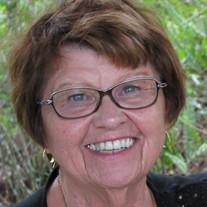 "Martha ""Marty"" Kay Kolander"