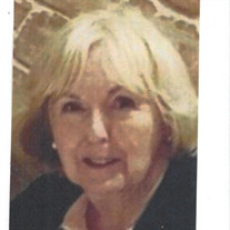Anne C O'Keefe