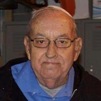 Mr. Earl J Harris