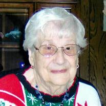 Dorothy May Jones