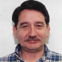 Ralph N. Federiconi