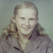 Katherine Juanita Watts
