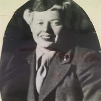Dorothy E. Berrie