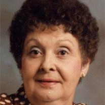 Mary  Jean Holder