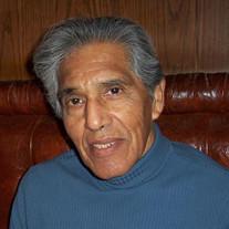 Vincent R. Garcia