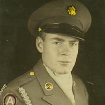 Charlie W. Kiser