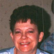 Jacquelyn Ida Merck