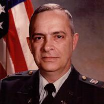 Joseph Terry Thomas
