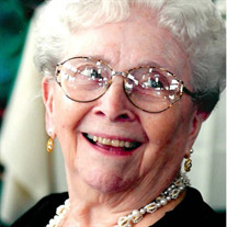 Dorothy Mary Howenstein