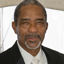 Clifford J. Jackson, Sr.