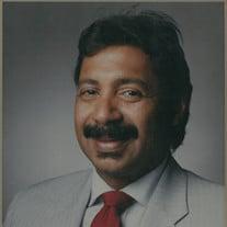 Luis M. Cantres