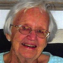 Jeanne Hanby
