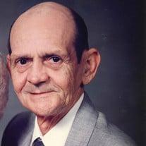 George Alexander Robertson