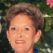 Patricia Veloyce Lewis