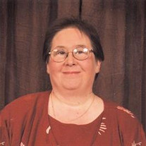 Phyllis Lackey of Henderson
