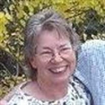 Kathleen Wiberg