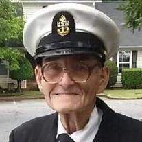Joseph E. Brown, Jr.