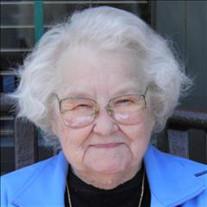 Gladys Boyd Anderson