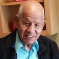 Alvino Artalejo