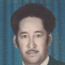 Vicente S. Buruato