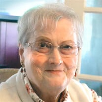 Patricia F. Drury