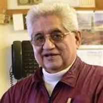 Joseph Ortega