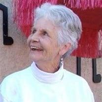 Audrey Earlene Turner