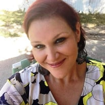 Cassie Ann Scalici