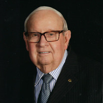 Donald R. Abel