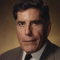 John  James Frederick