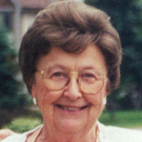 Frances Fanny Reeck