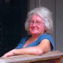 Mrs Cecil Sandra Bynum